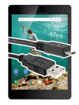 8 Inch Tablet Micro USB Charging Port Socket Repair Service - UK Postal Online Tablet Repairs